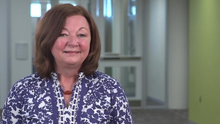 YouTube Video - Meet Cynthia Scott Dupree