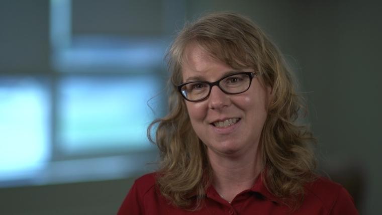You Tube Video- Meet Laura Van Eerd