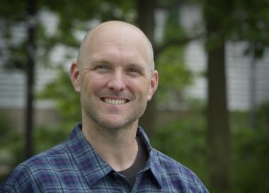 Headshot of Ryan Prosser