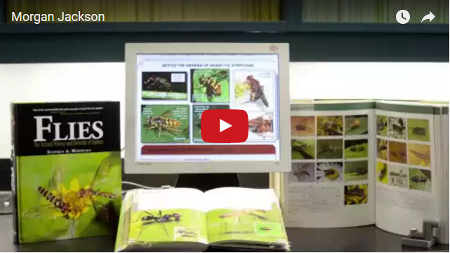 YouTube Video - Morgan Jackson's Winning Video for NSERC-CRSNG Science Action Contest